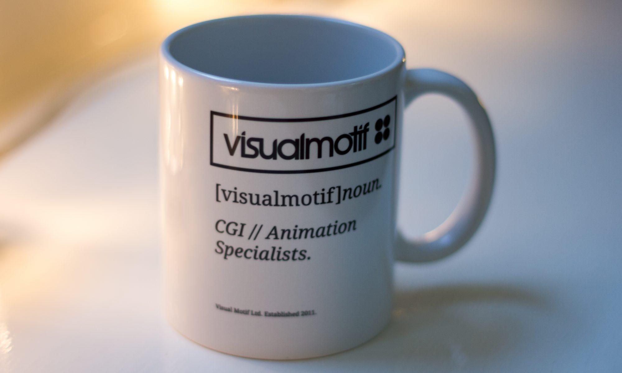 Visual Motif Ltd